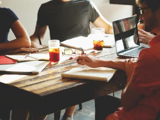「企業文化」が会社を強くする。醸成するための方法や企業例をご紹介