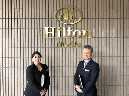 「感謝し合う文化で一体感を」ヒルトン成田が取り組む組織風土改革
