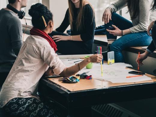 Z世代とは?特徴や価値観から考える、働き方や会社が準備すべきこと