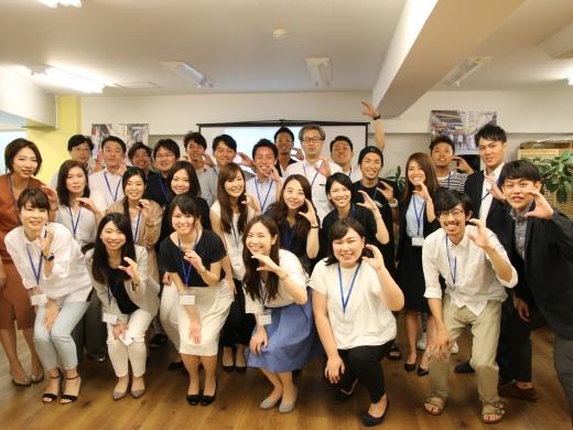 株式会社TABIPPO様主催にて、<br>TUNAGユーザー様限定懇親会を開催いたしました!