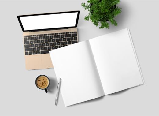 【社内報】WEB運用と紙運用のメリット・デメリットをご紹介